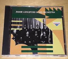 Jimmie Lunceford And His Orchestra - For Dancers Only (CD, Comp)