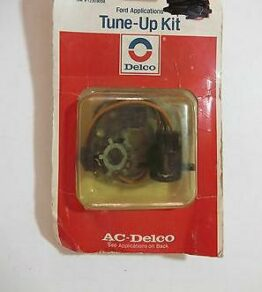 Tune up kit Delco 101-306 6 cyl AMC FORD JEEP 1975-86
