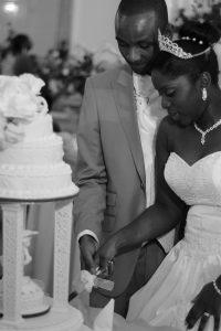 London Wedding - Matryx Photography