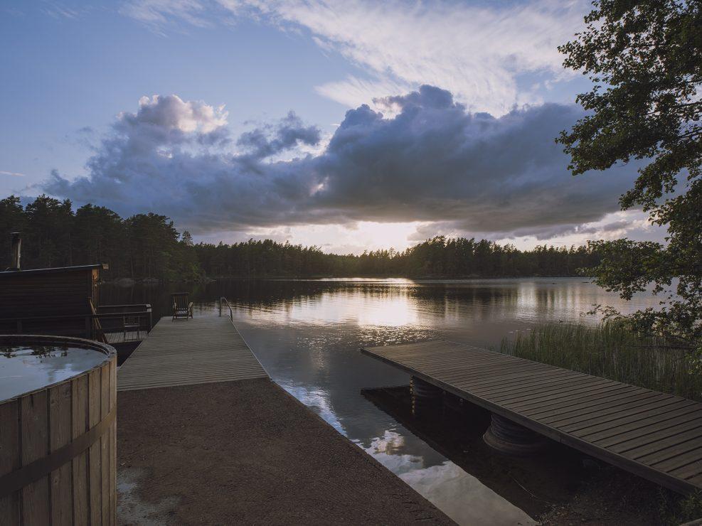 ÖSJÖNÄS – Tivedens aktivitets- och äventyrscenter