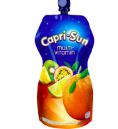 CAPRI-SUN MULTIVITAMIN 33