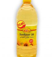 Sofra Sunflower Olja 3L