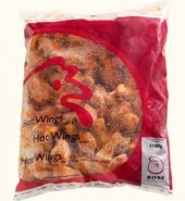 Rose Kyckling Hot Wings 2,5kg