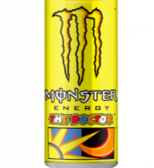 MONSTER ENERGY GUL 50CL
