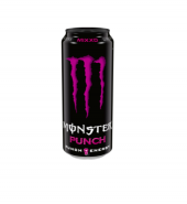 MONSTER MIXXD PUNCH 50CL