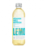 VITAMIN WELL REFRESH 50CL