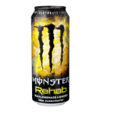 MONSTER REHAB 50CL