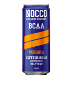 NOCCO BCAA PERSIKA 33CL