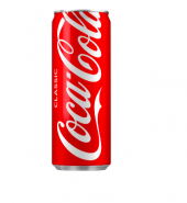 COCA-COLA REGULAR 25CL