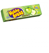 HUBBA BUBBA ÄPPLE 35G