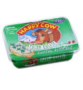 happy cow CREAM OST WITHE HERBS 150G