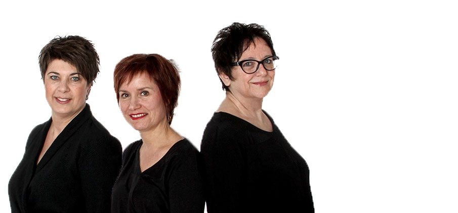 Maurann Lingerie | Hemiksem | Team