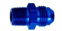 Overgang Tommer (NTP) -AN Gjenger blå