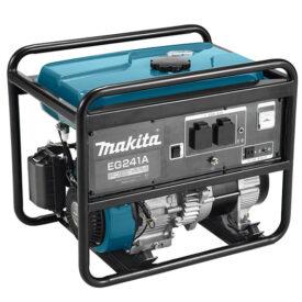 E 5703 Benzine Generator 3,5 KVA 230 volt