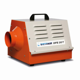 E 6603 Electro blower 3 kw 230 volt