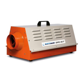 E 6609 Electro blower 9kw 400 volt 16A aarde 6h