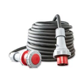E 5875 Kabel 63 AMP - 50 meter 5 x 16mm2