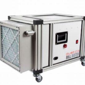 E 7580 Lucht recycler fijnstof 230 volt