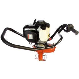 E 4510 M1 Motor grondboor machine