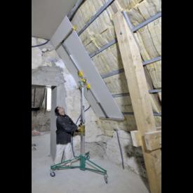 E 5340 Plafond-platenlift max 50kg