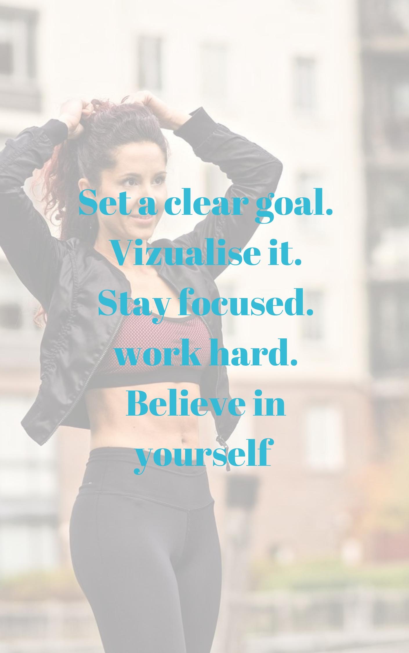 Motivation och inspiration del 2
