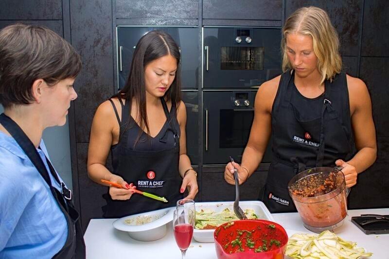 Rawfood workshop