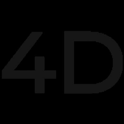 massasjestol 4D