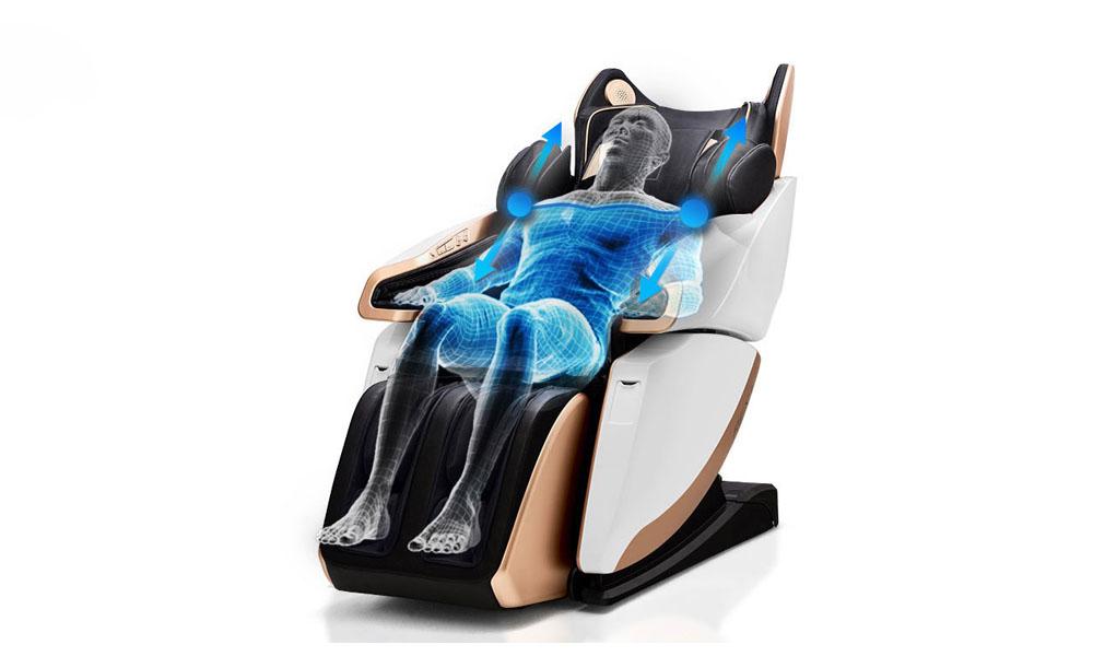 massasjestol body scan