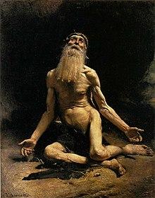 Job by Léon Bonnat (1880) - https://commons.wikimedia.org/wiki/File:L%C3%A9on_Bonnat_-_Job.jpg