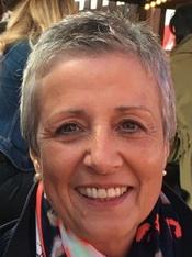 Marie-Odile Bach