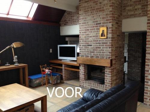interieurarchitect belgië