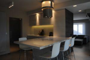 keuken op maat modern wit