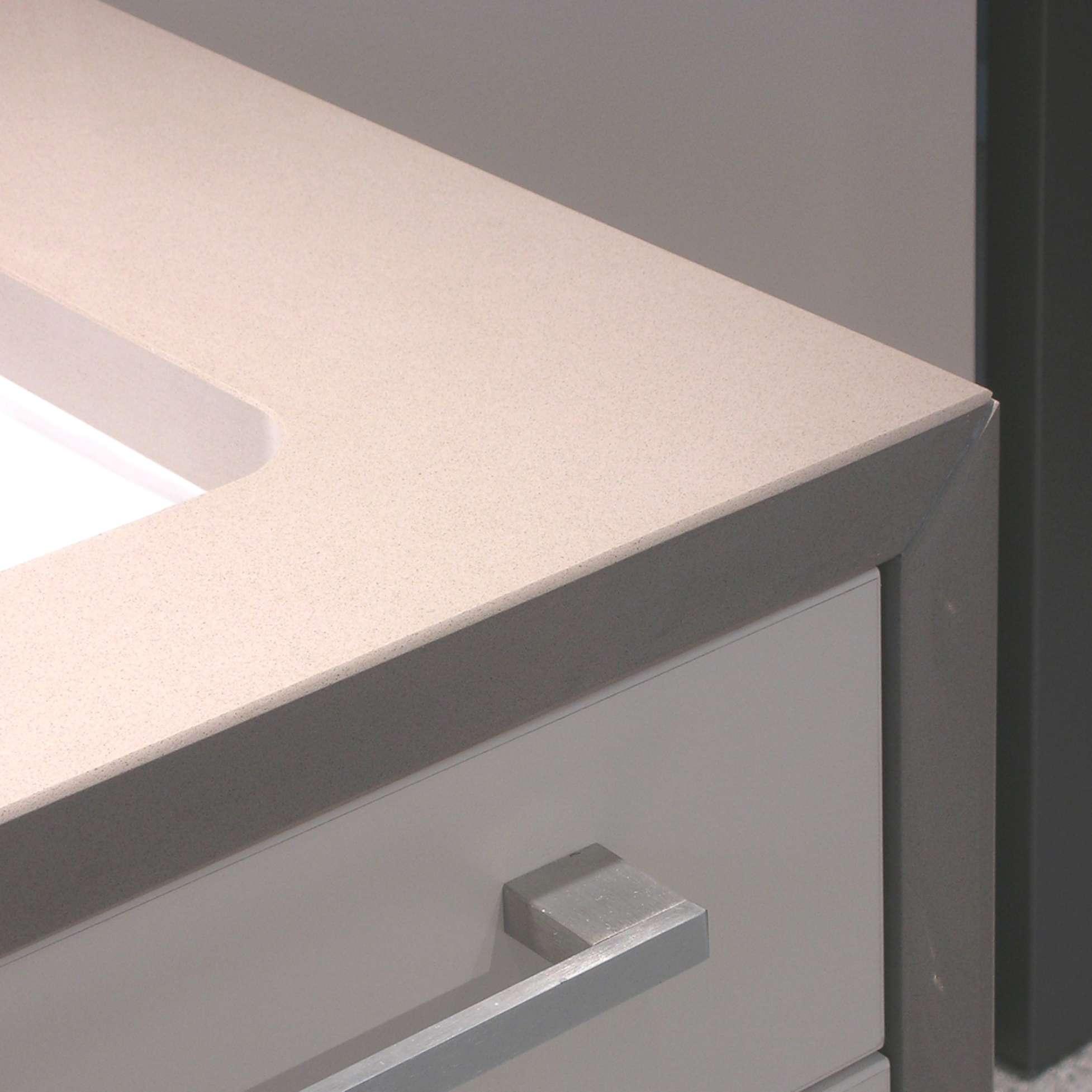 Moderne badkamers