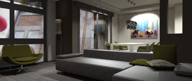 Appartement renoveren Maaseik