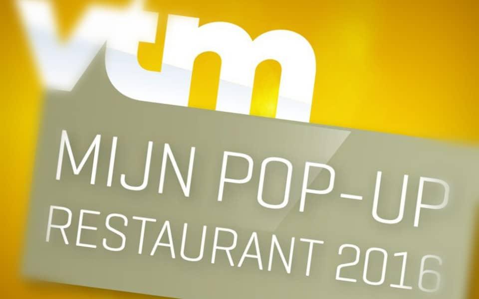 Architect Mijn Pop-uprestaurant werd ontworpen door Idee-m interieurarchitecten. Elk interieur staat voor een unieke beleving!