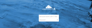 Read more about the article OwnCloud: Den Footer im Login-Screen bearbeiten