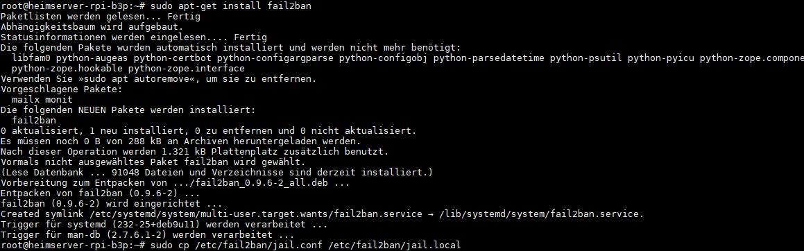 Read more about the article Raspberry Pi: SSH vor Angriffen absichern | Installation und Einrichtung