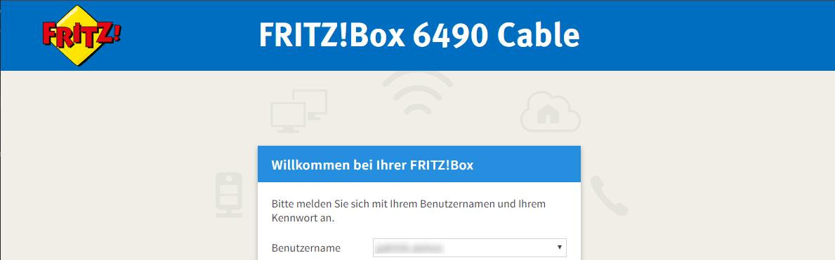 Read more about the article Andere DNS-Server in der Fritzbox einrichten
