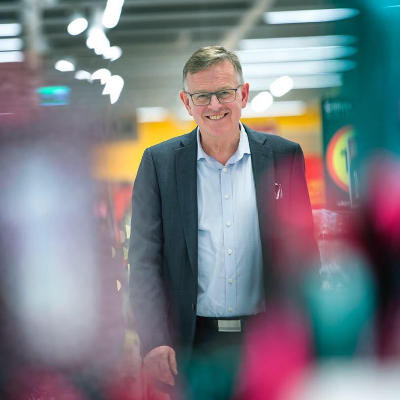Ingmar Johansson