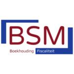 Logo BSM boekhoudkantoor