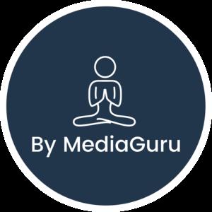 logo MediaGuru, MediaGuru