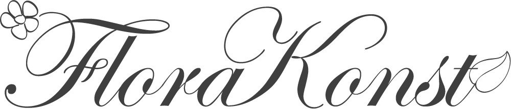 The logo of FloraKonst