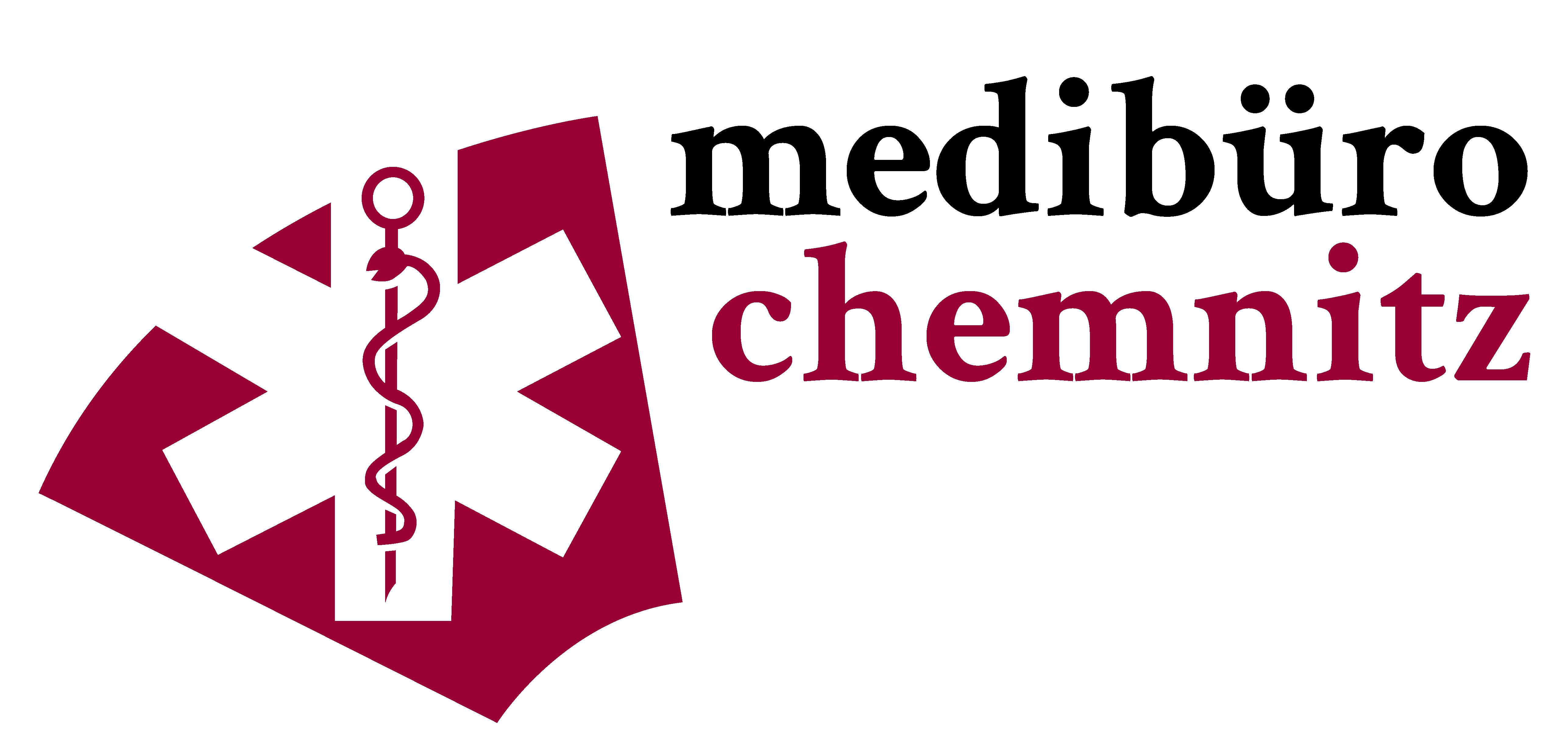 Logo_medibüro chemnitz