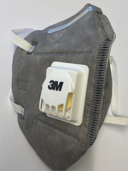 Skyddsmask