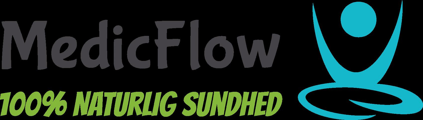 MedicFlow SMS til 22 17 04 70 Logo