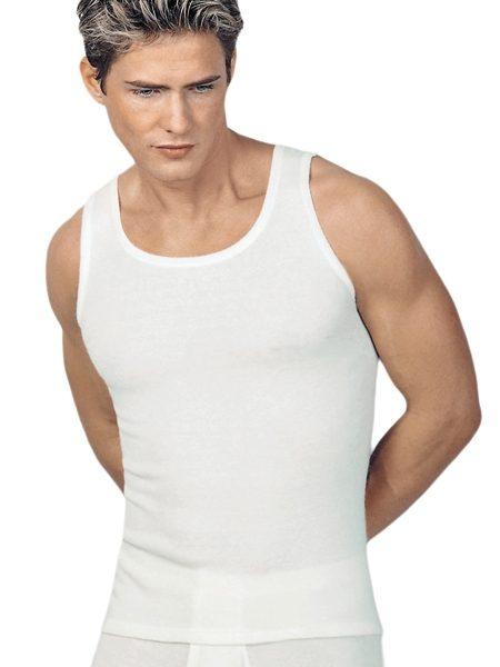 Heren hemd 1511 zonder mouwen