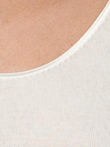 Dames hemd 3971 korte mouwen
