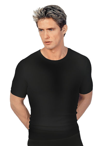 Unisex T-Shirt 1923 ronde hals korte mouwen