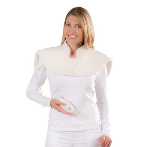Bosotherm 1600 Verwarmingskussen voor schouder en nek