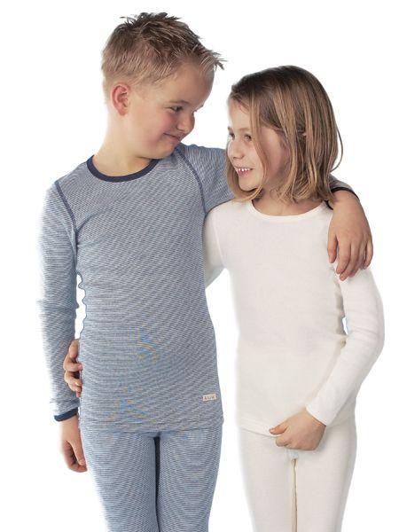 Kinder hemd 83 lange mouw
